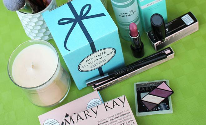 Mary Kay novinky recenze a fotky 9a9371ebef2