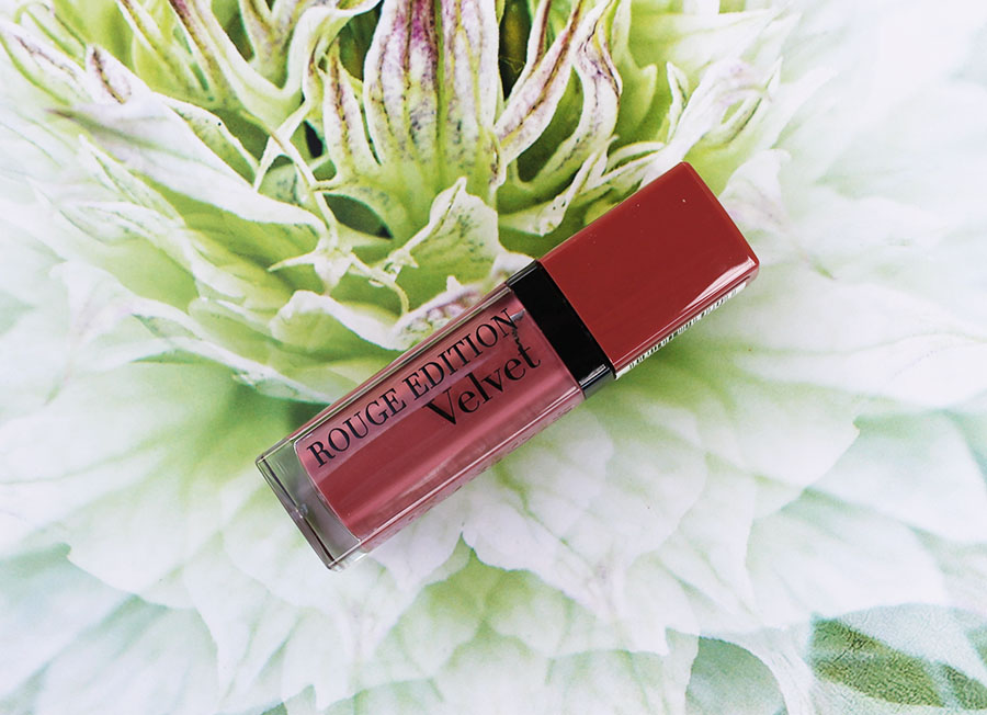 Bourjoies rouge edition velvet