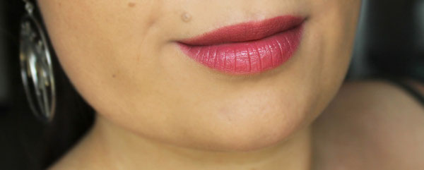 Dermacol lip colour