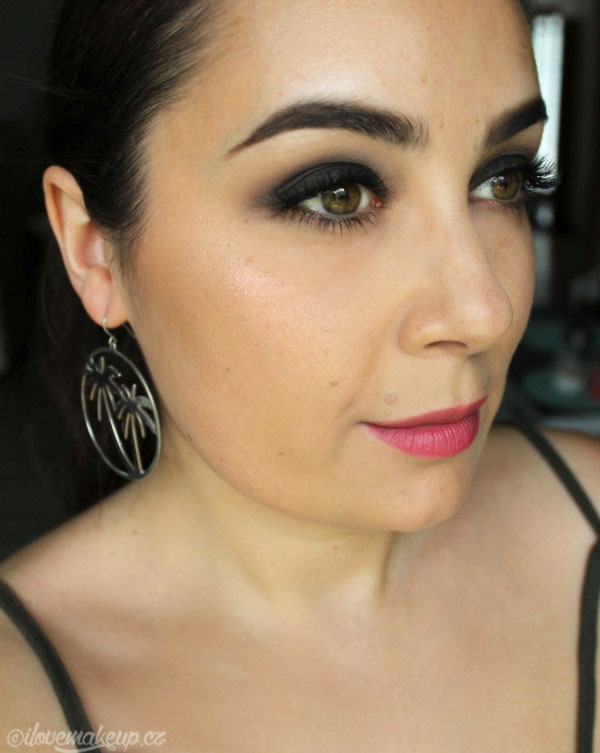 Givenchy makeup