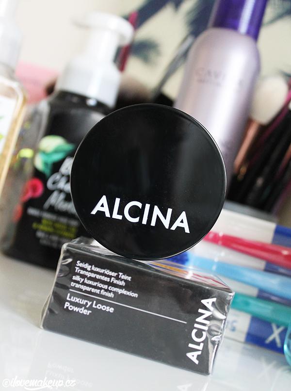 Notino Alcina powder