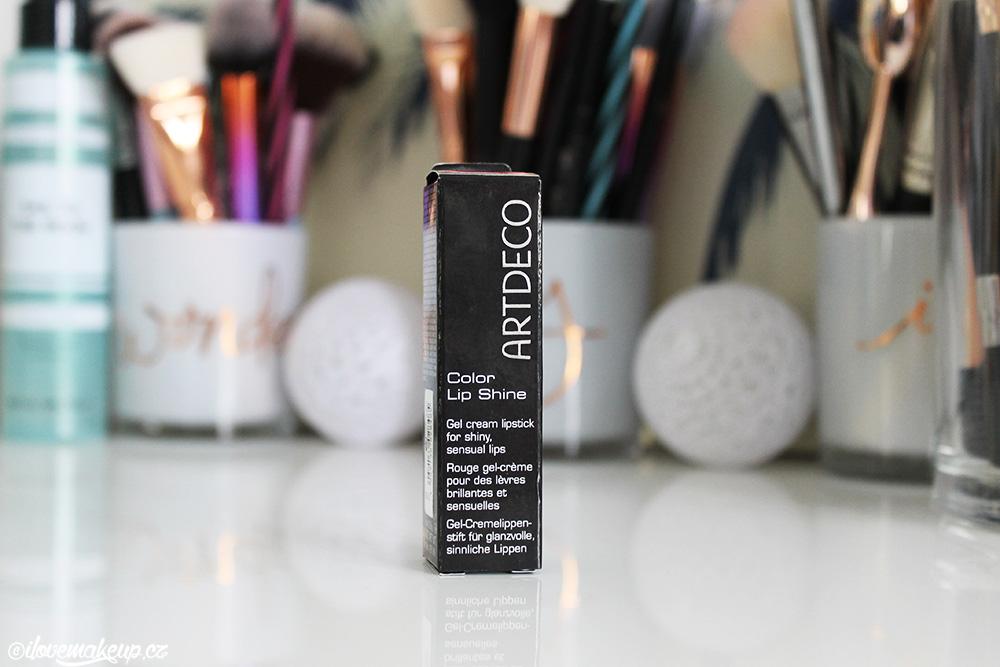 Artdeco makeup