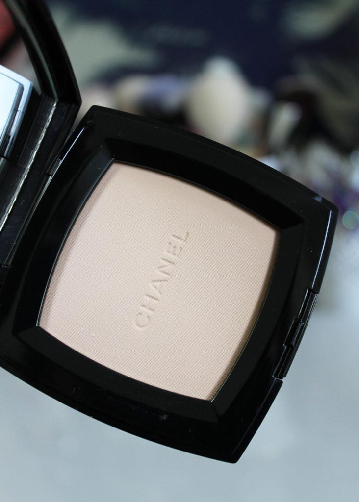 Chanel kosmetika notino
