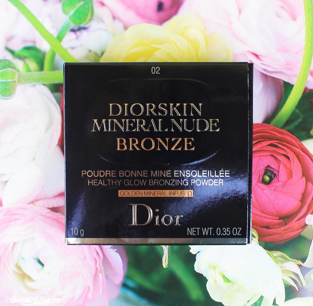 Diorskin mineral nude bronze