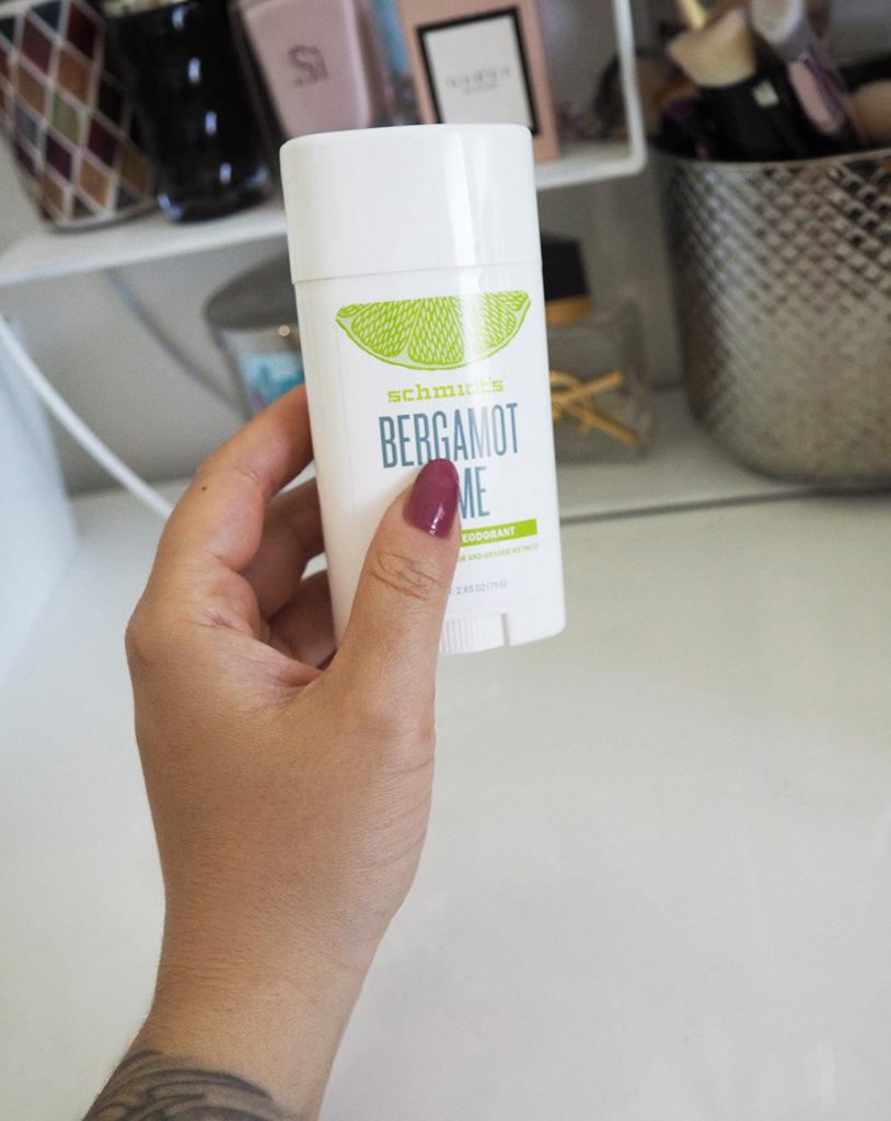 Schmidt´s přírodní deodorant