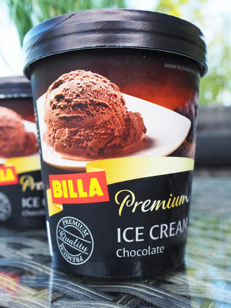 Billa Premium