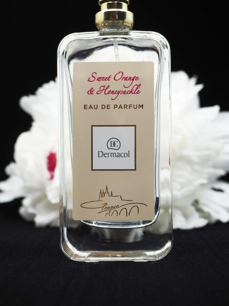 Dermacol parfémy